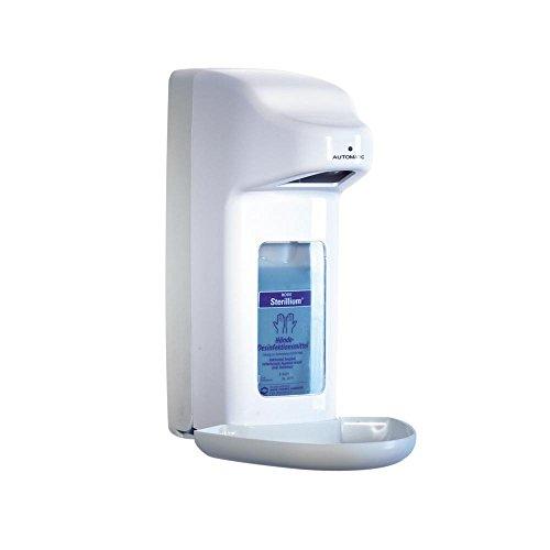 BODE Eurospender Touchless Desinfektionsmittelspender Für 500ml Flaschen