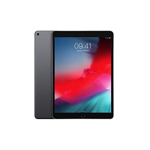 """Apple iPad Air 3 64GB Space Gray 10.5\"""" Tablet (Renewed)"""