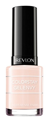 Revlon ColorStay Gel Envy Nagellack #020 All or Nothing 11.7ml (Revlon Gel Nagellack)