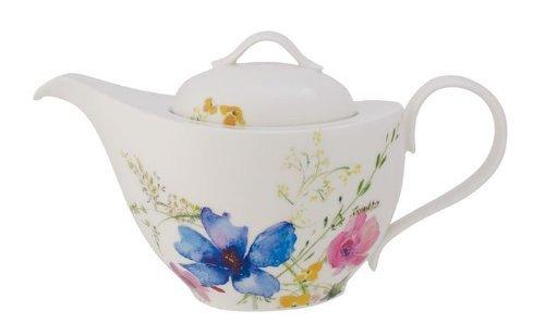Villeroy & Boch Mariefleur Basic Teekanne 6 Pers.