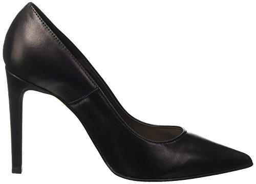 BATA 7246394, Chaussures à Talon à Bout Fermé Femme Noir - Nero (Nero)