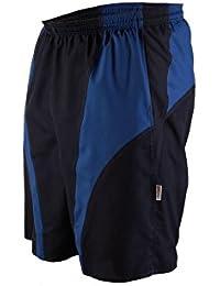 SK0041Two Tone Stanteks Men's Swimming Trunks Swim Shorts Men's Swim Shorts Swimwear