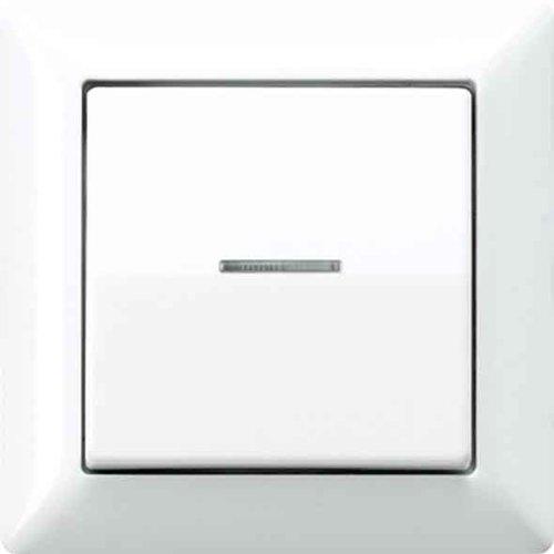 Preisvergleich Produktbild Jung AS590KO5WW Wippe für Schalter/Taster KO