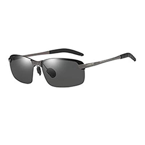 PoeticHouse Nachtsichtbrillen Nacht Tag Anti Glare Fahren Schießbrille Sportbrillen für Männer und Frauen