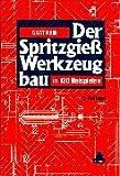 Spritzgießwerkzeugbau in 100 Beispielen - Hans (Mitwirkender), Gastrow