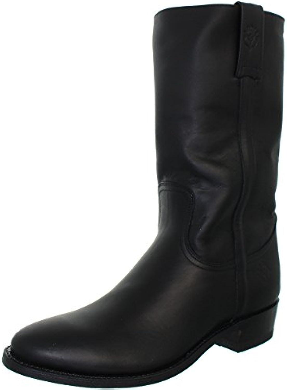GARDIAN  Herren Stiefel   schwarz   schwarz   Größe: Fr 42