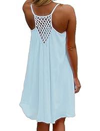 competitive price 06642 292c3 Suchergebnis auf Amazon.de für: Strandkleider Kurz: Bekleidung