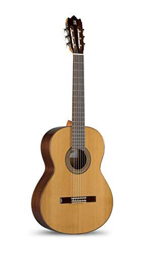 Guitarra Clásica Alhambra 3C (4/4)