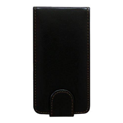 Bluetrade Custodia Clip in Pelle per HTC Sensation XL