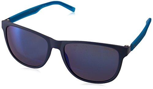 Tommy Hilfiger Unisex-Erwachsene Sonnenbrille TH 1403/S XT Schwarz (Mttblue Teal), 56 Preisvergleich