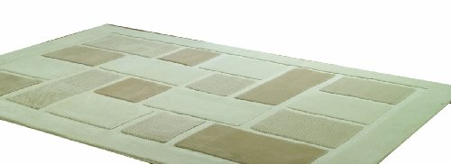Rugs With Flair 240 x 340 cm Visiona Soft 4304, Cream