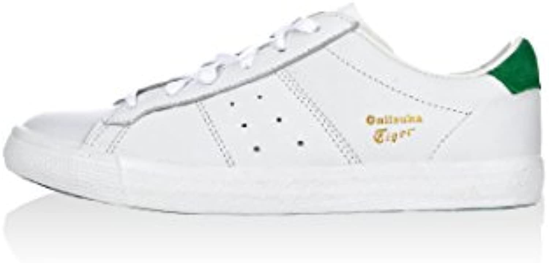 Onitsuka Tiger Sneaker Lawnship weiß/grün EU 42.5
