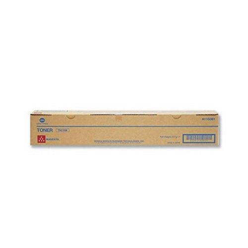 Konica Minolta Bizhub Toner TN-216 für C220/C280, A11G351, magenta