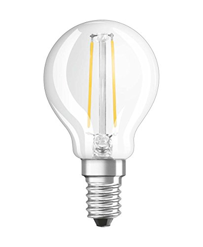 Osram  <strong>Lichtfarbe</strong>   Warmweiß