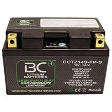 BC Lithium Batteries BCTZ14S-FP-S Batería Moto
