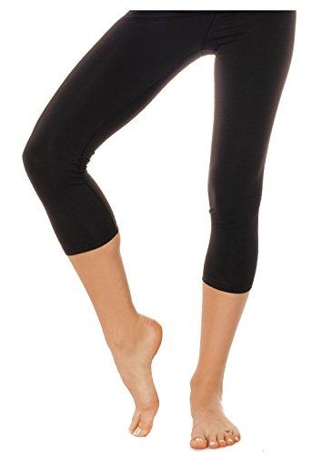 nexi-r-damen-thermo-funktionsunterwasche-skiunterwasche-3-4-leggings-black-xl
