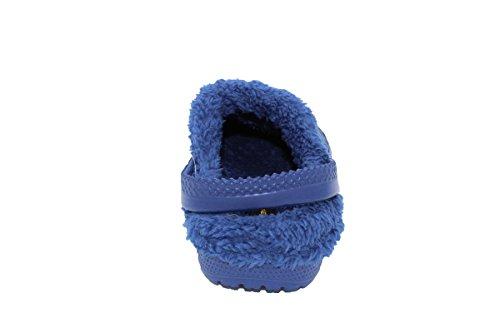 buyAzzo - Aperte Sulla Caviglia Donna Blau