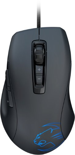 Roccat Kone Pure – Core Performance Gaming Maus schwarz - 2