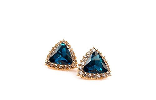 pendientes-chapado-en-oro-piedra-cristal-zc-triangular-color-blue-royal-entouree-con-pedreria-de-los