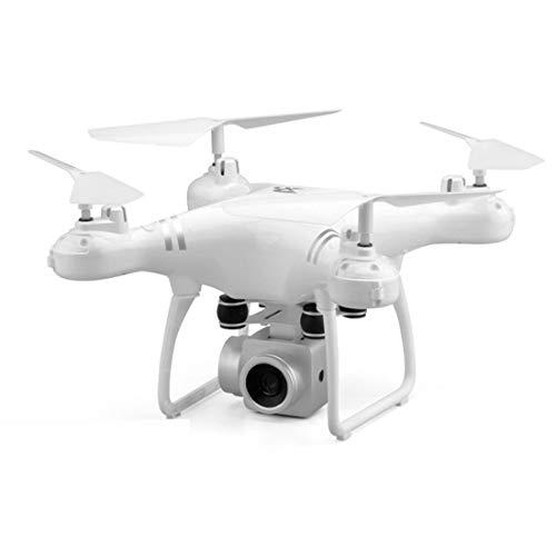 GPS Drohne mit HD Kamera1080P live ubertragung,Follow Me,Lange Flugzeit,rc quadrocopter ferngesteuert, Auto Höhenhaltung,verfolgung Coming Home 5g WiFi kompatibel,für Anfänger und Experte,White