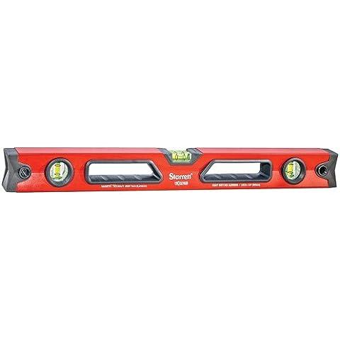 Starrett, KLBX24-N, 30691 livella, alluminio - 24in I-beam