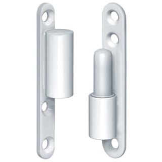 Renovierband Stahl weiß kunststoffbeschichtet K 31, Material : Stahl, Oberfläche : topzink, VPE: 20