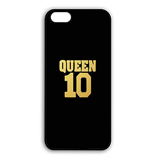 Iphone 7 Case,Personality Prime King Queen Crown Couple Phone Case Cover for Iphone 7 Best Friends Boyfriend Girlfriend Lovers Shell Cover Color008d