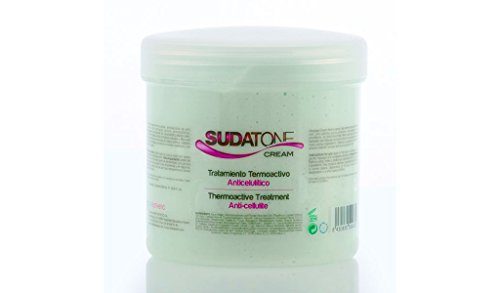 Tendeus 8430830504362 - Sudatone crema termo activo 500 ml