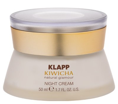 Klapp: Kiwicha Night Cream (50 ml)