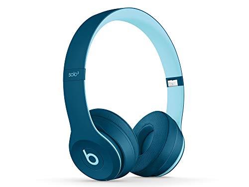Produktbild Beats Solo3 Wireless On-Ear Kopfhörer - Beats Pop Collection - Pop Blau