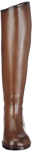 Aigle Unisex Start XL Gummistiefel Braun (Marron)