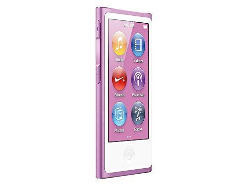 Apple iPod Nano 16GB (7. Generation) violett