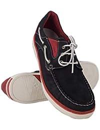Y Complementos es Para Hombre Zapatos Náuticos Amazon 4Xzqvx