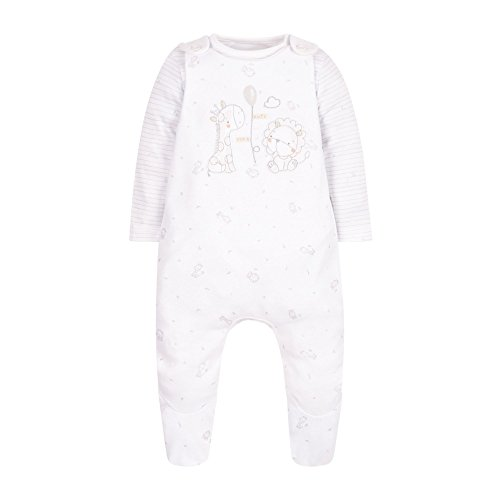 mothercare-baby-unisex-interlock-all-over-print-dungaree-sleepsuitwhite-white0-3-months-manufacturer