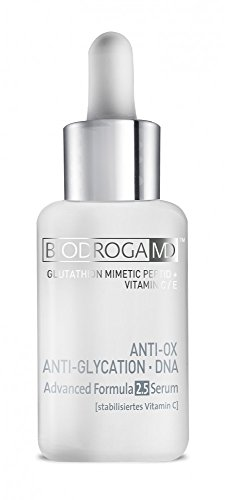 Biodroga MD: Anti-Glycation DNA Advanced Formula 2.5 Serum (30 ml)