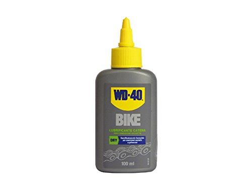 WD-40 Bike 39789 Lubrificante Catena per Condizioni Asciutte