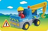 Playmobil - Camión grúa (6733)