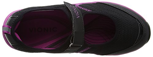 VIONIC - Sunset, Scarpe sportive outdoor Donna Black (Black)