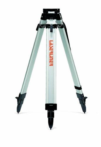 Laserliner 080.00 - Treppiede leggero in alluminio, 165 cm