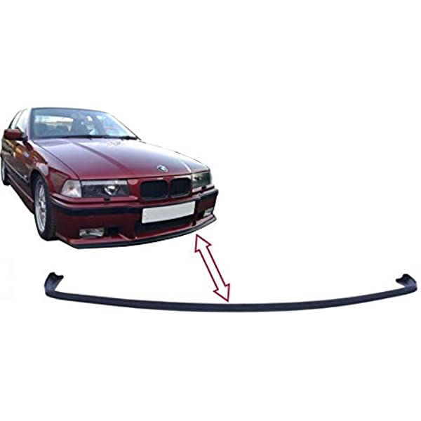 Kitt Fbsbme36m3 Lip Front Stoßstange Spoiler 1992 1998 Evo Gt Lip Auto