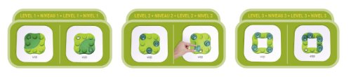 Living World 3-in-1 Teach-n-Treat Interactive Toy 6