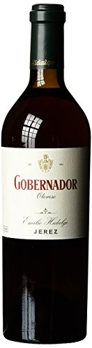 Emilio Hidalgo Gobernador Oloroso Seco Sherry (1 x 0.75 l)