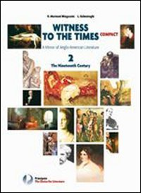 Witness to the times compact. Per le Scuole superiori. Con espansione online: 2