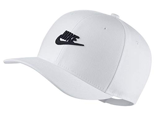 Nike - Gorra béisbol - Hombre Blanco Talla única