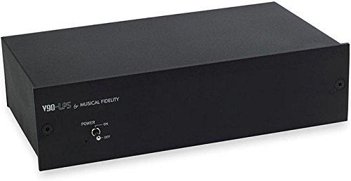 Musical Fidelity Phonovorverstärker V90-LPS schwarz