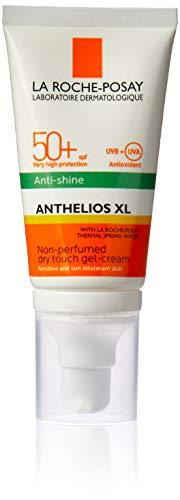 La roche posay anthelios xl antibrillance spf50+ protezione solare - 50 ml