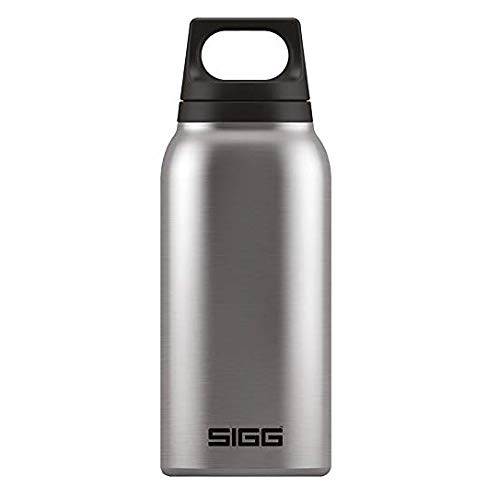 Sigg Thermosflasche Sigg Hot&Cold Brushed, Alu, One size, 8516.1
