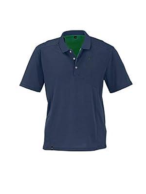 Maul Herren Gaigerkopf Funktionspoloshirt Poloshirt von Maul - Outdoor Shop