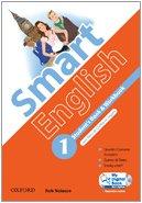 Smart english. Starter book. Student's book-Workbook-Culture book. Per la Scuola media. Con CD Audio. Con espansione online: 1