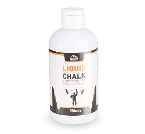 Anstore Flüssigkreide Liquid Chalk zum Bouldern Klettern Turnen 250 ml